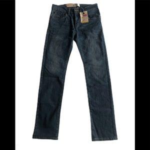 NWT Levi's 510 Men Skinny Stretch Jean Pant